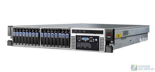 联想R525 G3新品发布 承载企业关键应用