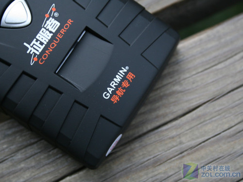 雷达 garmin/征服者雷达头标示Garmin专用...