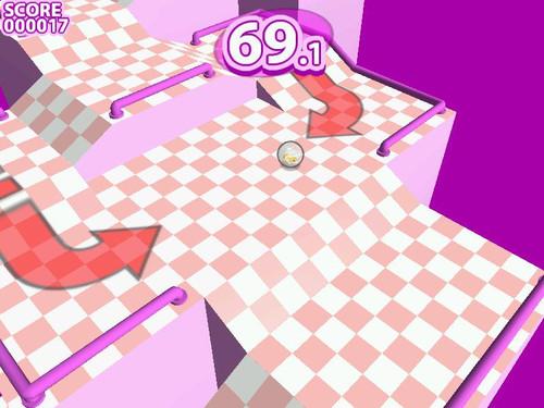 """4399游戏盒 """"电动仓鼠球""""挑战鼠标操作"""
