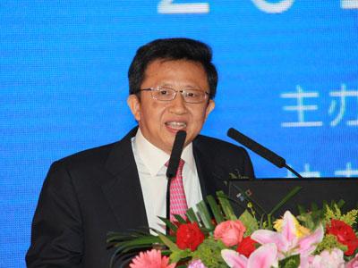 摩根大通中国董事总经理龚方雄