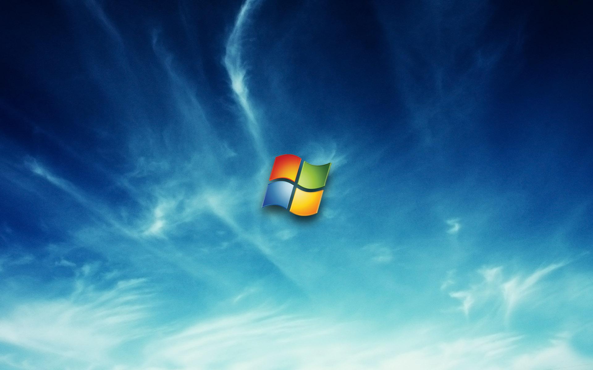 windows7官方主题壁纸