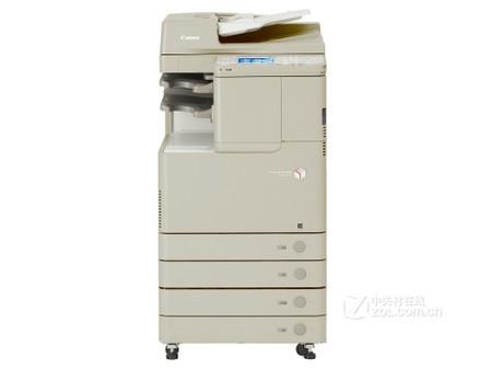 有效节省时间 佳能C2025彩色复合机促销
