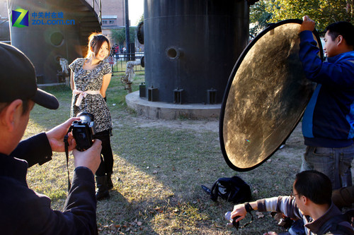 798围拍美女索尼NEX-5C美女试用v美女_索尼街头丘比特网友图片