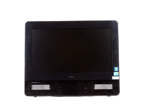 拥有丰富接口 戴尔19英寸一体电脑图赏