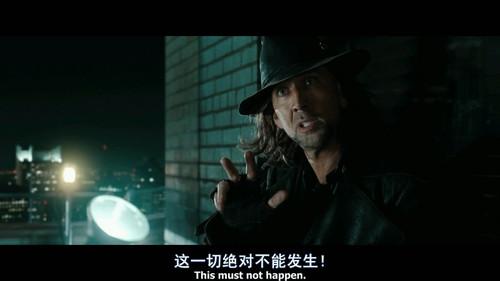 """尼古拉斯凯奇今年力作 """"魔法师的学徒"""""""
