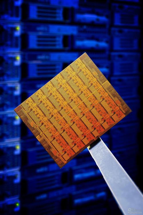 超大规模集成电路芯片