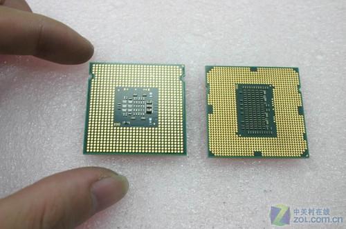 处理器由LGA 775升级成LGA 1156主板需要更换-成本1元钱 看775散热...