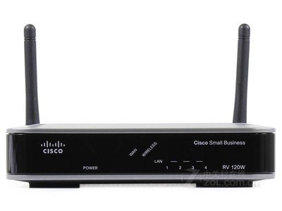 CISCO RV120W