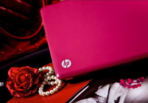 岁末送惊喜!HP G多彩外壳缤纷送,带你畅享多彩人生