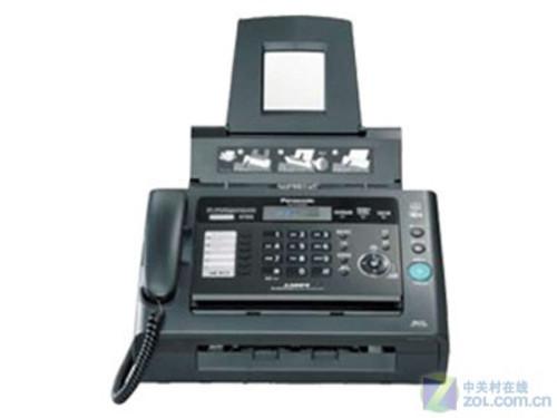 专业激光传真机 松下FL328CN特价促销