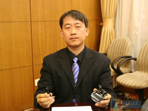 """专访EZair:无线USB在中国迎来""""春天"""""""