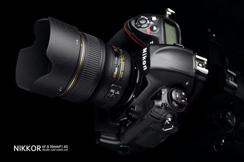 广角大光圈诱惑 尼康35mm F1.4镜头图赏