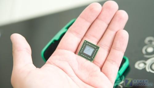 更多消息 AMD新APU处理器技术部分曝光
