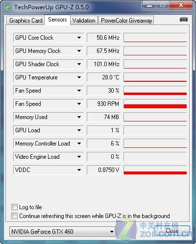 强大力打压HD6850 索泰GTX460到尊详测