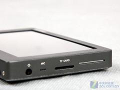 299元4吋便携高清MP4 驰为P7 HDS评测