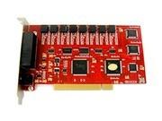 先锋音讯 八路电话录音卡(XF-PCI/R8)