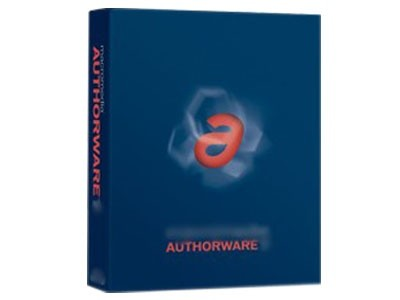 Adobe Authorware(中文版)
