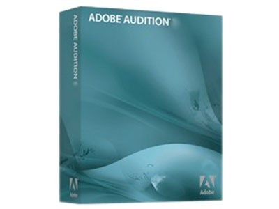 Adobe Audition(中文版)