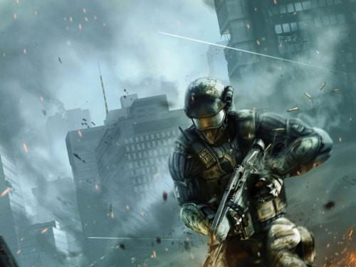 孤岛危机2 PC版试玩版终于公布