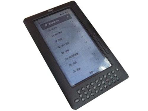 全键盘全能电子书 爱国者S701现售623元