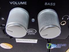 图为V33指示灯及耳机接口