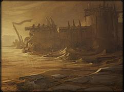 《暗黑破坏神3》世界地图资料全面解析
