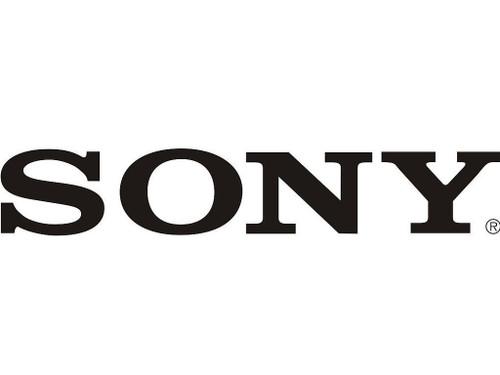 图为:索尼logo-3亿日元索尼松下齐出援手 救助地震灾民