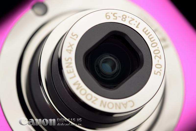 佳能 canon ixus115 hs图片欣赏 第304张 zol中关村在线第高清图片