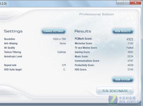 流行再升级 SNB平台联想Z470首发评测