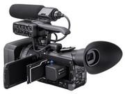 索尼 HXR-NX70C