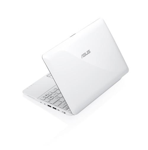 华硕首款APU融合之物Eee PC 1215B上市