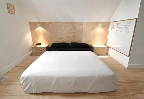 让你看花眼 盘点全球最具个性卧室装修