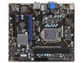 微星H61M-E33(B3)