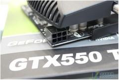 华硕GTX550Ti