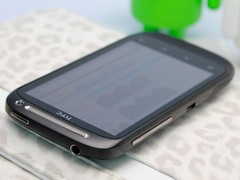 G12行货版 HTC 渴望S S510e价格欲破3K