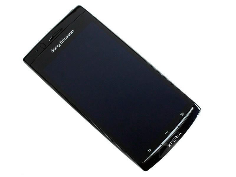 【高清图】 安卓超薄智能手机 索爱lt15i仅售4150图1