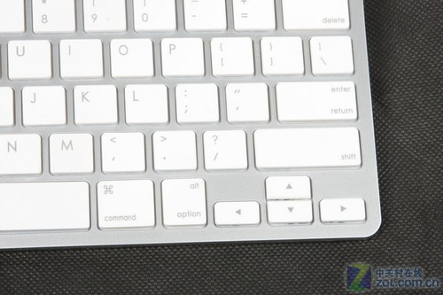 iPad用户独享 优派KB855蓝牙键盘评测