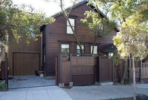 买不起房就自己盖 老房改造旧貌换新颜