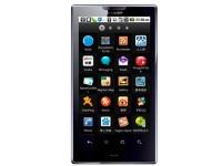 夏普 SH8188U 4.1寸大屏多点触控 搭配主流MSM825 1G主频 搭配安卓2.2系统 大陆行货