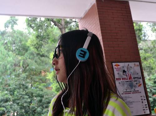 音乐与快乐同业——声丽意想派U-STYLE广东高校街舞大年夜赛
