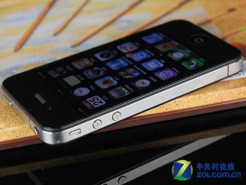 从此改变手机世界iphone4投射3580元-苹果ip夏普苹果惊爆图片