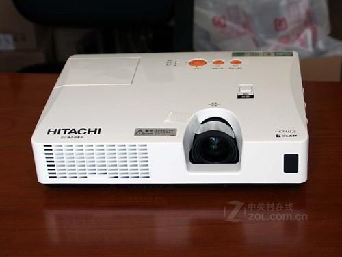 高亮度液晶投影机 日立U32S报4599元