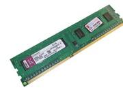 金士顿 宽版单面 2GB DDR3 1333(KVR1333D3N9/2G-SP)