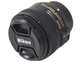尼康AF-S 50mm f/1.8G主图2
