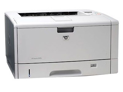 HP 5200Lx