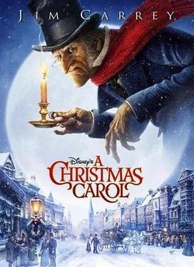《圣诞颂歌》抢占3D市场 惠普为迪斯尼吟唱圣诞歌