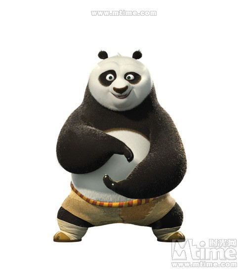 """寻根中国梦 """"功夫熊猫""""中国元素解析"""