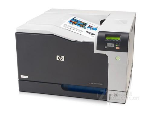 特价12000元 HP彩色激打CP5225送货上门