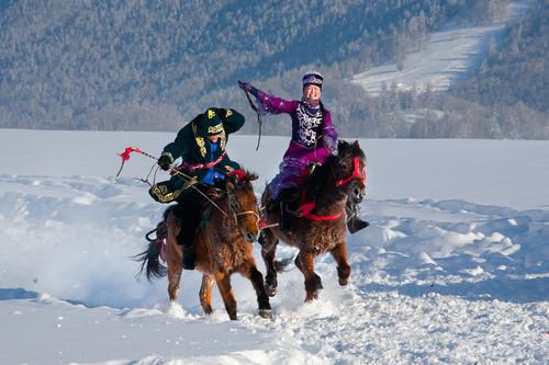 温情冬季 ZOL摄影论坛一月月赛作品欣赏