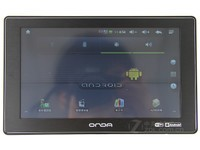 【限时抢购】昂达VX610A 8G 7寸智能机平板电脑 Android安卓2.2 3G+WIFI+宽带上网